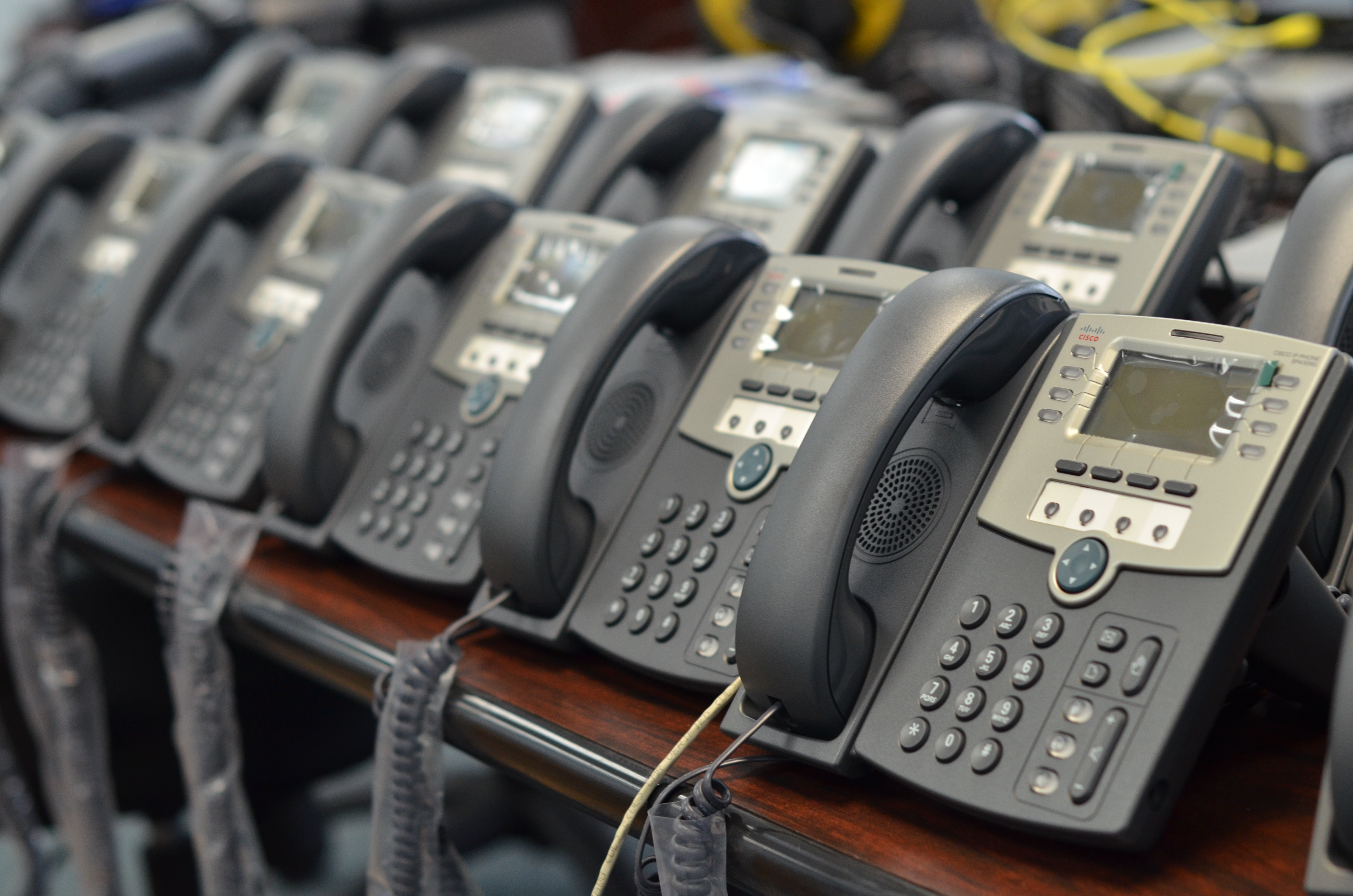 Cisco Phone Voicemail How To Check From Remote Phone